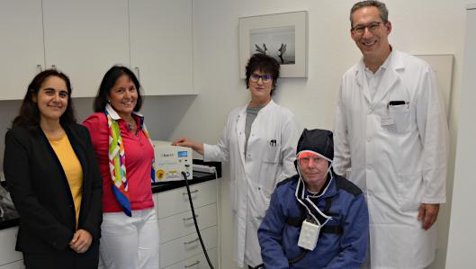 Klinikum Vest - Prof. Scheimies